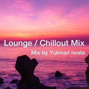 Lounge / Chillout Mix  July 2018 by Yukinari Iwata