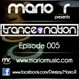 Trance Nation Episode 005