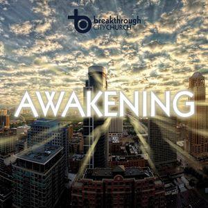 Awakening / Followthrough: Age of Distinction