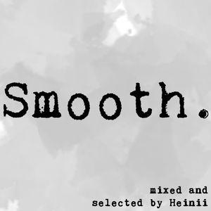 Smooth Session @ Restradio 2017-01-26