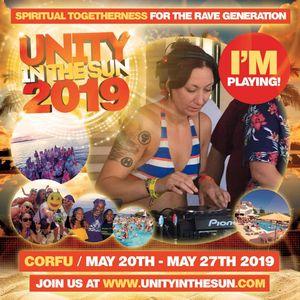 I love liquid drum and bass jungle rollers mix by DJ Bonnie Blaze Fri 8th Mar 2019