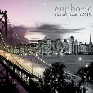 Euphoric - Deep Session 2015 (Part 7) (Power Hit Radio) (www.powerhitradio.lt)