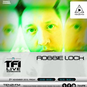Robbie Lock Trance for infinity mix part 1