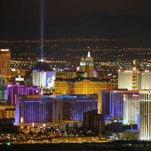 Vegas Nights with Jake000420 - January 2012
