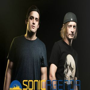 Sonic Boom Radio 040 Feat Dirt Cheap [Australia]
