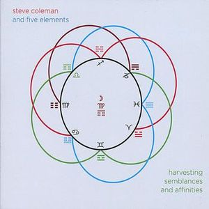 "Steve Coleman & Five Elements - ""Harvesting Semblances and Affinities"" prezentuje Maciej Karłowski"