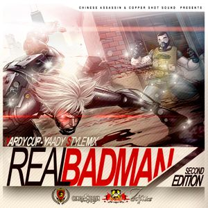 Chinese_Assassin_Djs_Yardy_Cup_Real_Badman_2