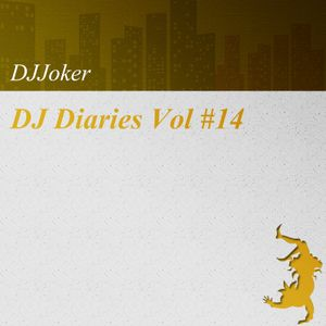 DJ Diaries Vol #14