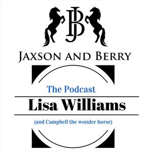 Podcast #29: Lisa Williams