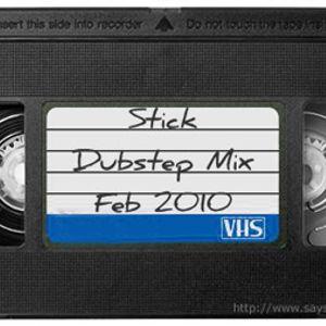 February Dubstep Mix 2010