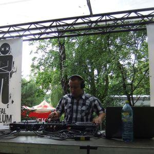 Rafuss - Silesia in Love with Essential Vibes Stage - 06.07.13 - Park Śląski [Chorzów]