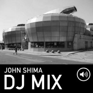 John Shima - Discog Mix