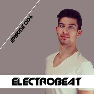 Samuel Lopez @ Electrobeat 006 19-02-13