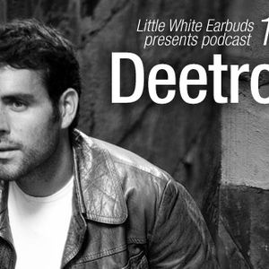 LWE Podcast 112: Deetron