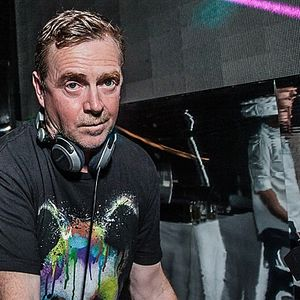Nick Warren – Live @ Cirque De La Nuit Boat Party (Ibiza) – 20-05-2017
