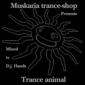 Trance Animal (G.W. 2001) - Mixed By D.j. Hands (Muskaria)