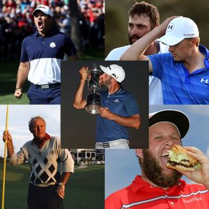 Episode 64: Golf's Top Newsmakers of 2016