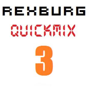 Rexburg QuickMix 3 - House