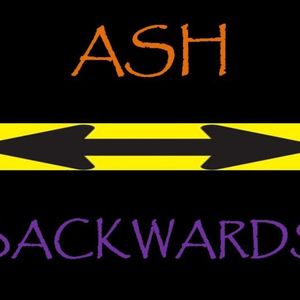 Ash Backwards - Bracket Busted - Episode 55