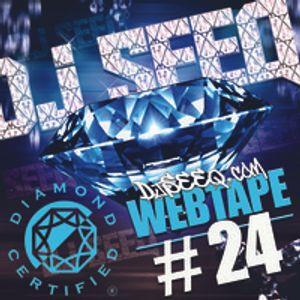 Dj Seeq - Webtape 24