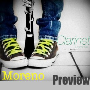 CLARINET (Original Mix) Preview