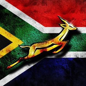 SPRINGBOK CELEBRATIONS AFRO HOUSE MIX