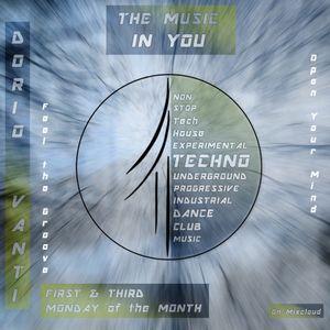 The Music in You [ Episod 028 ] by Dorio Vanti