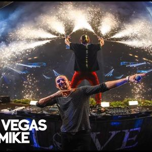Dimitri Vegas & Like Mike @ Tomorrowland Presents: Garden Of Madness, Belgium 2018-12-22
