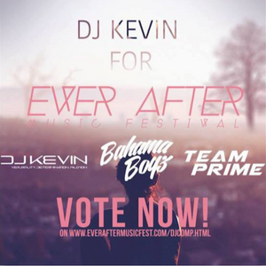 DJ Kevin - #DJKevin4EverAfter - Special Mix