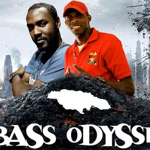 BASS ODYSSEY REDD CLOUD  (The engineer )