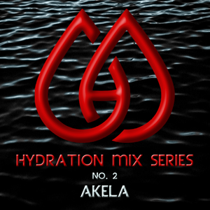Hydration Mix Series No. 2 - Akela