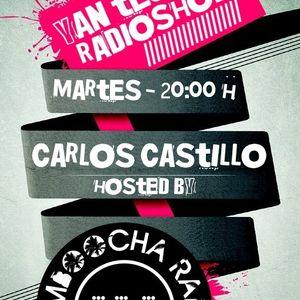 Episode 01 // Yen Tech Po w/ Carlos Castillo // Bamboocha Radio
