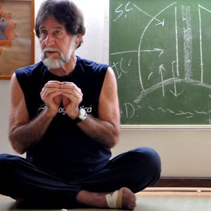 Palestra Orlando Cani - Princípios da vida: Respiração, relaxamento e meditação.