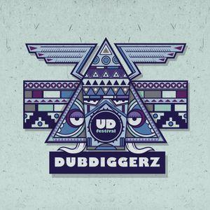 UD 2016 - Dubdiggerz promo mix (Dubstep)