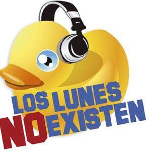 LosLunesNoExisten Djs - Arenal Sound 2014