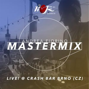 Mastermix with Andrea Fiorino - 11th October 2018