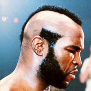 Clubber Lang Rides Again