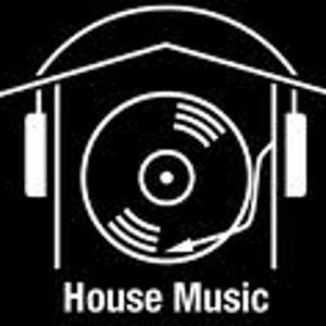 Steven Reay Presents,House is a feelin' SR015