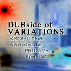 DUBside of VARIATIONS 04.09.2011