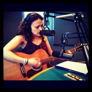 Good Music with Evan Toth: The Lisa Bianco Interview