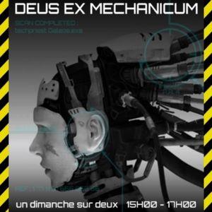 Deus Ex Mechanicum issue#12