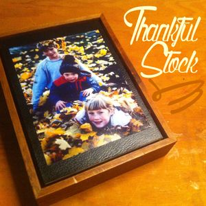 GrandCompilations - Thankful Stock - Thanksgiving / Holiday Gathering Music - House of Sound