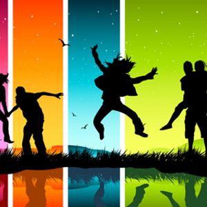 happy people!!