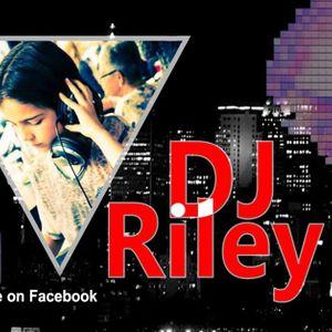 DJ RILEY - Mixtape 1