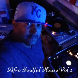 The Afro Soulful House Part 2