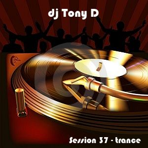 Session 37 - Trance