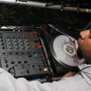 MixTape - Dj Itamar *Hip Hop