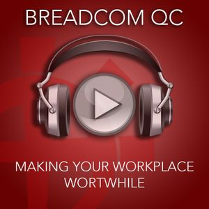 Making Your Workplace Worthwhile - Nelson Dy