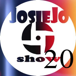 The JosieJo Show 0020 - Windmill and Sarah Holburn plus My Favourite Runner Up