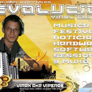R-VINYL CULTURE - 2 Temp 9 Programa 10 07 2013